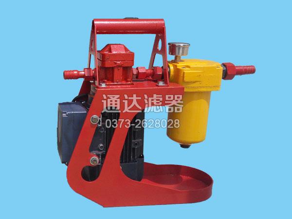 BLYJ-6便携式滤油车