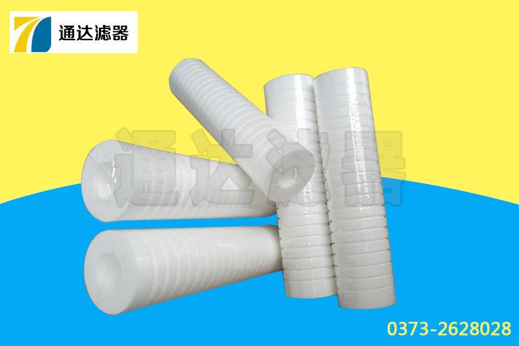 10寸pp棉滤芯