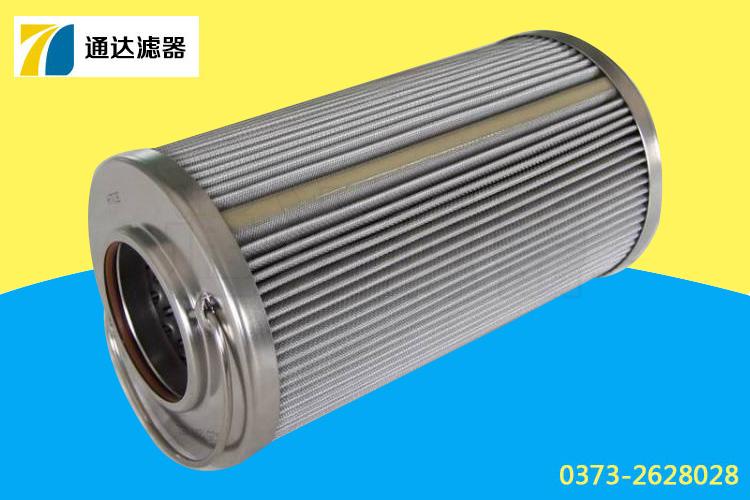QU25-187―派克精密滤芯系列