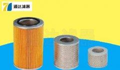 88290003-111寿力空气滤芯-通达滤器替代品