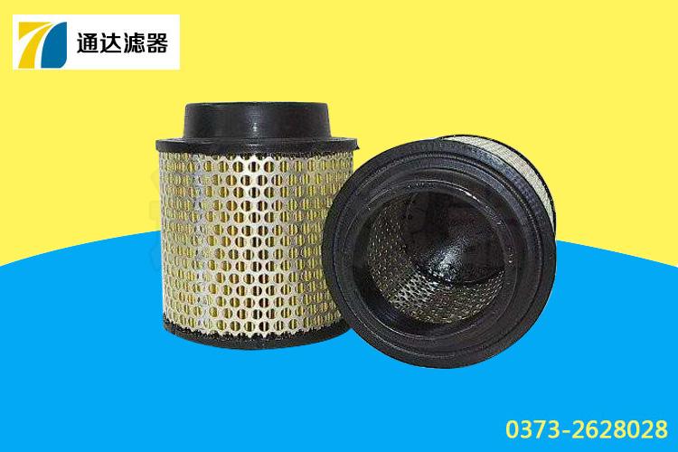 <b>250034-124寿力螺杆机油气分离滤芯</b>