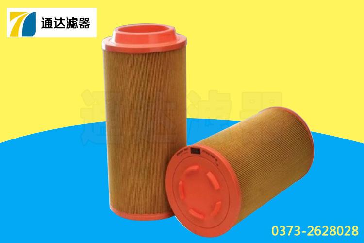9111-003复盛油气分离滤芯