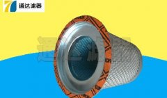 2205431900柳州富达机油滤芯
