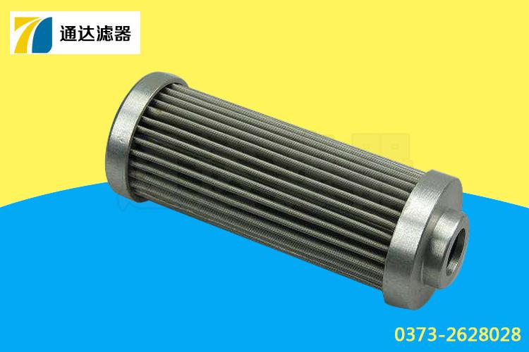 DHD660D10B―富卓(FILTREC)滤芯
