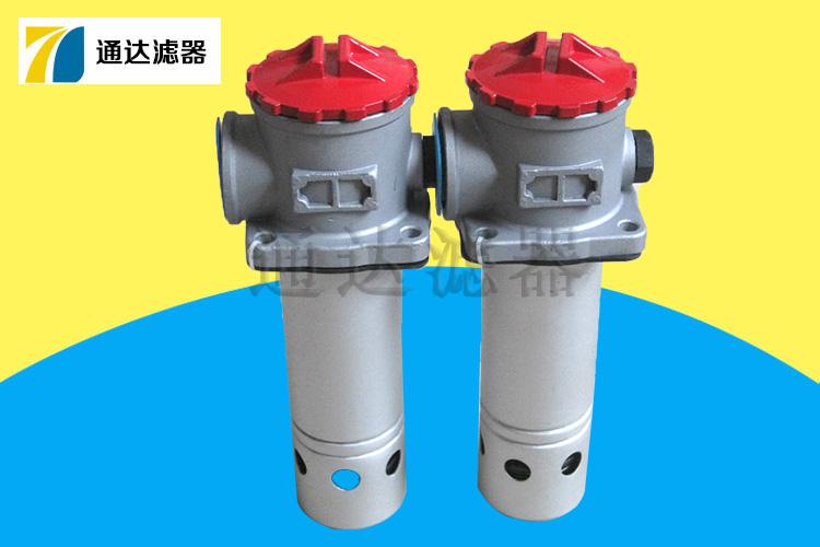 液压站自封式吸油过滤器TF-63x80L
