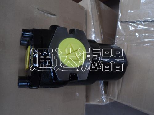 PLF.BH-C160X5P压力管路过滤器