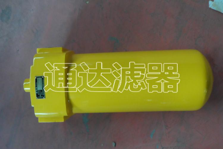 ZUBH-A250X10W回油过滤器