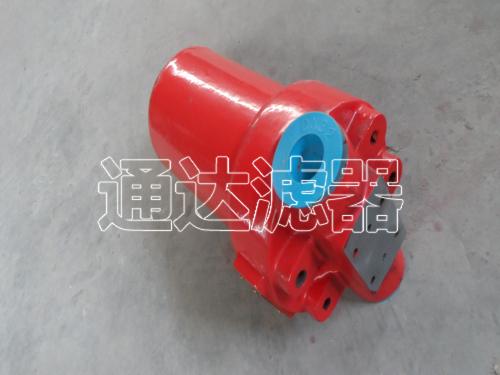 ZU-H63X10P压力管路过滤器