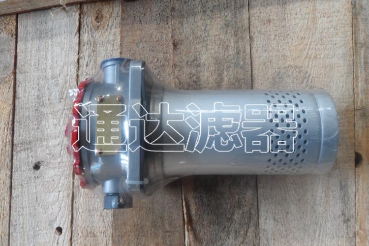 RFA-40x10微型直回式回油过滤器