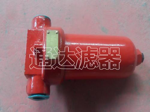 TU-B16X5管路过滤器