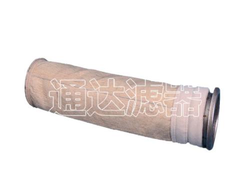 美塔斯针刺毡滤袋
