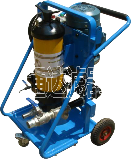 PFC8924-25新型颇尔滤油机