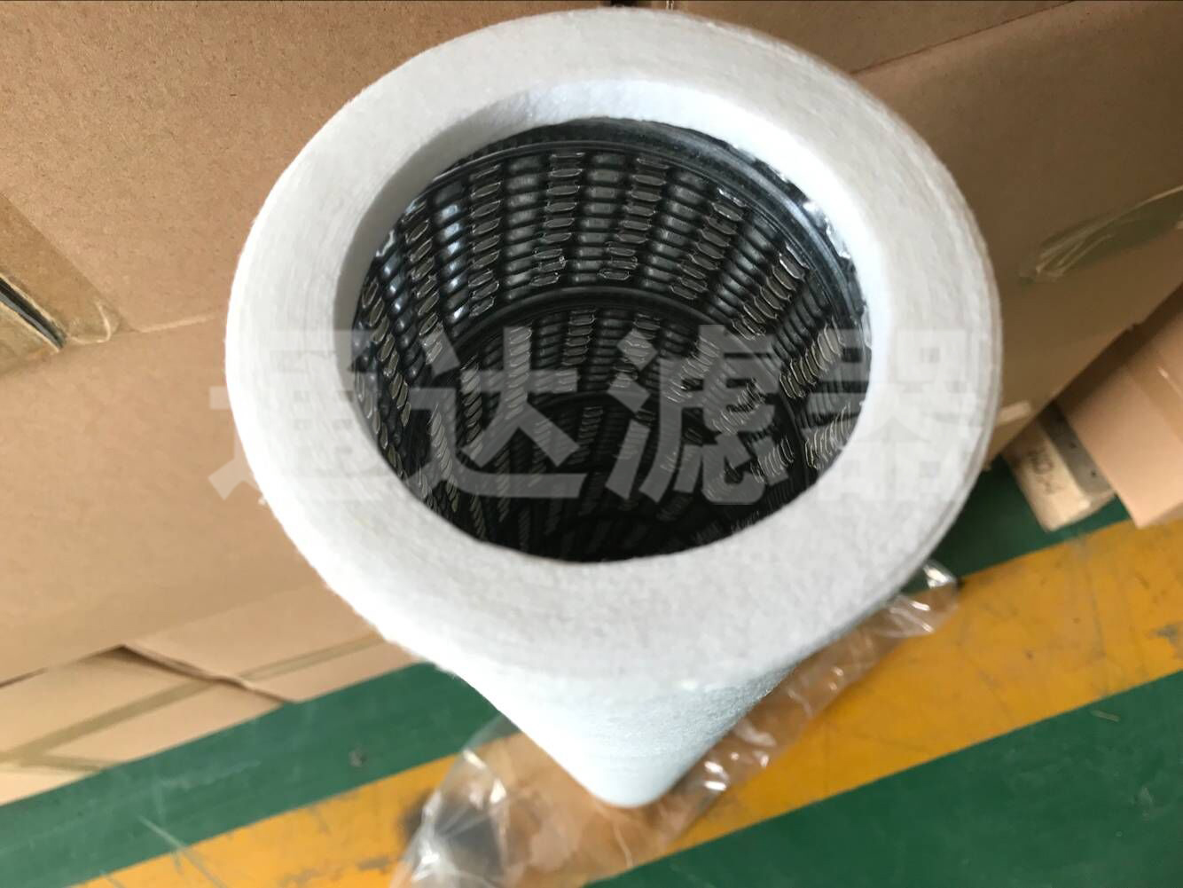 天然气PCHG-336聚酯纤维滤芯