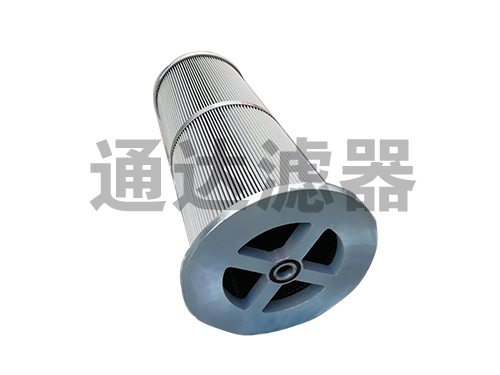 单并联滤芯LY15/25W液压油系统