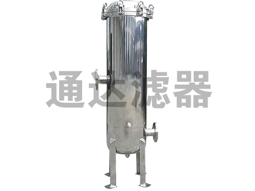 LFD-2-30x不锈钢袋式过滤器