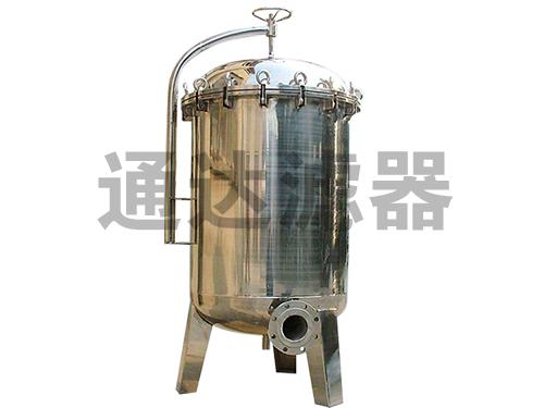 LFB-4-100X大流量保安过滤器
