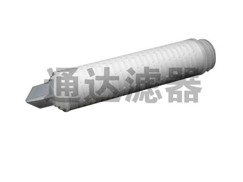 聚丙烯PP折叠滤芯