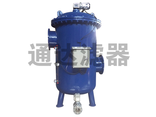 <b>LFZ-700-X高级全自动自清洗过滤器</b>