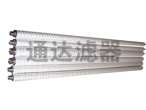 <b>40寸不锈钢接头线绕滤芯</b>