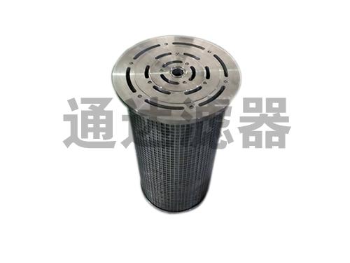电厂小机调节油LY24/25W-30并联滤芯
