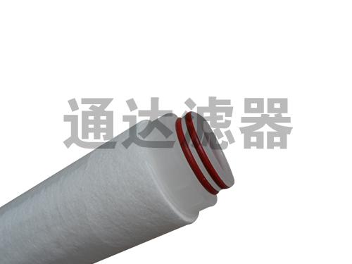 30寸PP棉熔喷水滤芯