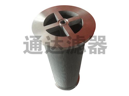 汽轮机组LY15/25W单并联油滤芯