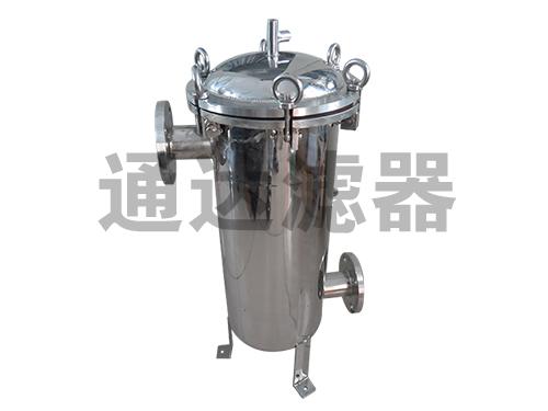 <b>LFB-4-65X不锈钢保安过滤器</b>