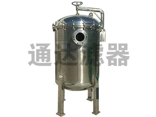 大流量精密保安水过滤器