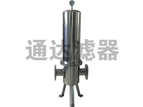 <b>水处理小流量精密保安过滤器</b>