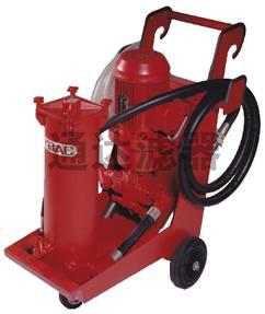 OFU-100贺德克液压油滤油机