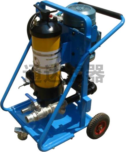 新型油液过滤设备颇尔PFC8314-50滤油机