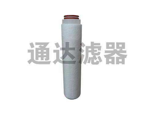 <b>有机溶剂过滤用20寸PP棉滤芯</b>