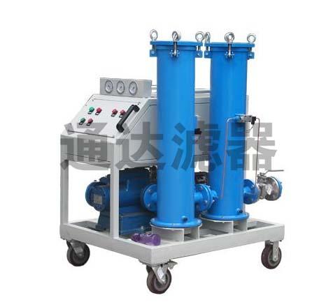 <b>GLYC-32系列高粘度油滤油机</b>