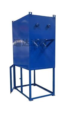 <b>LFZK3000食品行业专用自洁式空气除尘器</b>