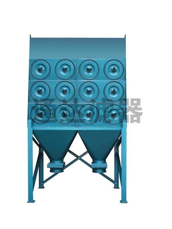 <b>工业净化设备低压喷吹脉冲除尘器</b>