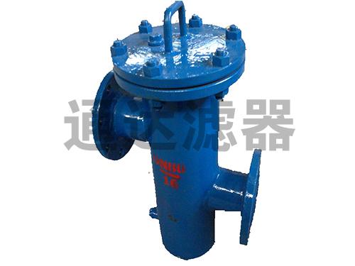 <b>冷却水篮式过滤器</b>