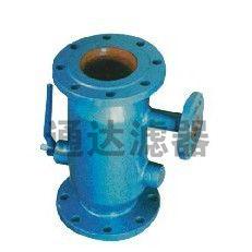 <b>DN150反冲洗排污过滤器</b>