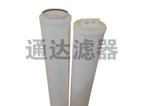 LE/SHDLL40*6保安大流量水滤芯