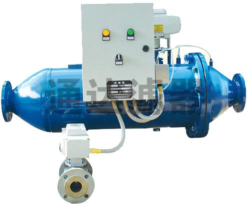 <b>工业用水自动反冲洗过滤器</b>