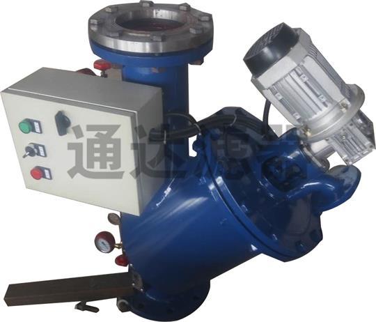 <b>DN350Y型全自动自清洗过滤器</b>
