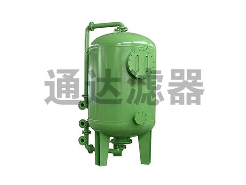 <b>污水处理活性炭过滤器</b>