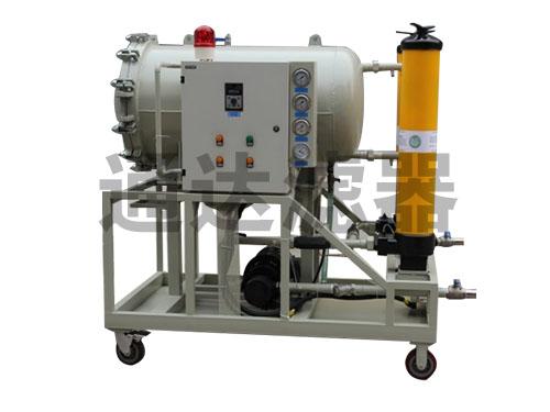 <b>精密滤油机-PFC8314-50-H-KN颇尔高效滤油车</b>