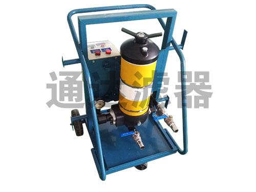 <b>新型油液过滤设备颇尔PFC8314-50滤油机</b>
