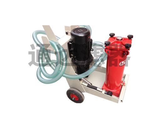 <b>OFU-100贺德克液压油滤油机</b>