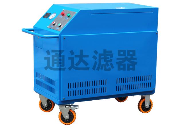 防爆式箱式滤油车LYC-C系列