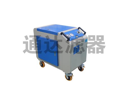 防爆箱式滤油车LYC-100C