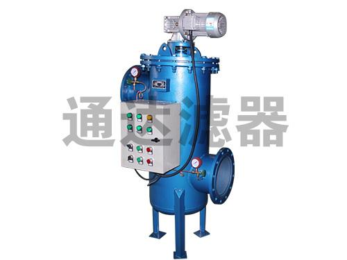 <b>LFZ-250循环水自清洗过滤器</b>