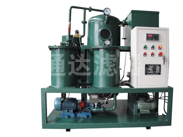 <b>HVP100移动式真空滤油机</b>