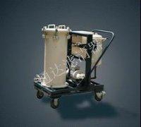 高固含量油滤油机