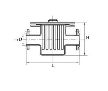 cffa系列自封式磁性吸油过滤器       lmt系列磁性管路过滤器